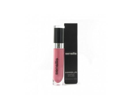 Sensilis shimmer lips 10 bonbons 1ud
