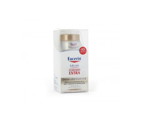 Eucerin™ Dermodensifyer normal/mixed skin 50ml + 40% FREE