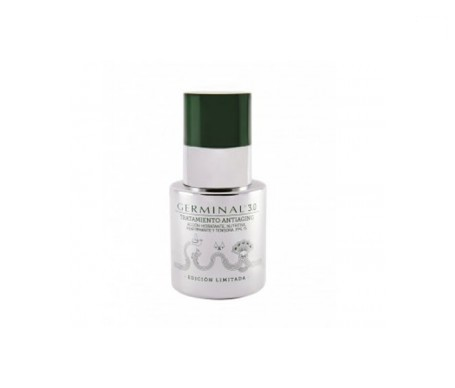 Germinal anti-ageing treatment limited edition 30ml