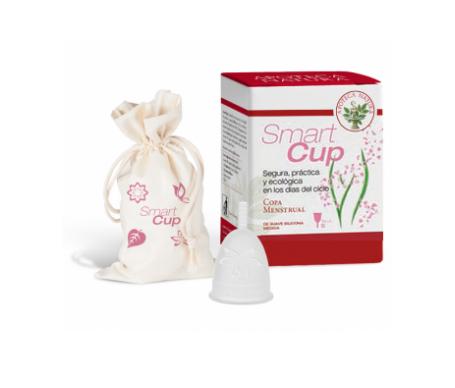Supporte la coupe menstruelle natura smartcup taille M 1ud