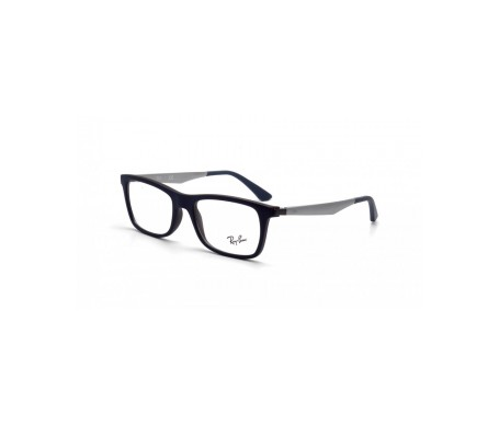 Ray-Ban montura RB 7062-5575 tamaño lente 53mm