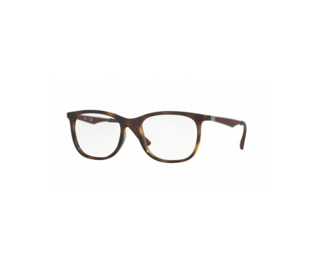 RAY-BAN montura RB 7078-2000 tamaño lente 53mm