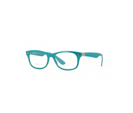 RAY-BAN montura RB Liteforce 7032-5436 tamaño lente 52mm