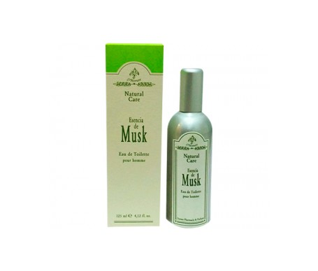 Natural Care esencia de musk 125ml