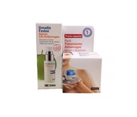 Ureadin® sérum Lift antiarrugas 30ml + Fusion Melting crema 50ml