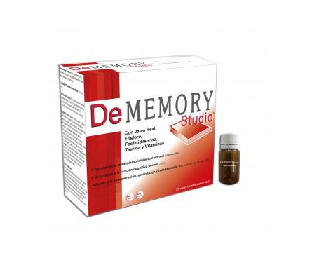 DeMemory Studio 20 ampères