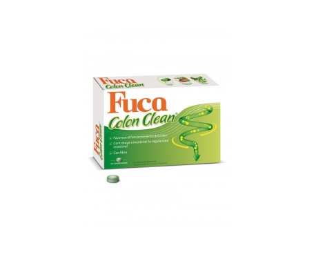 Fuca colon clean 30comp