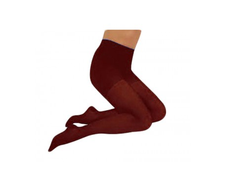 Medilast panty Fashion color rubi T-M 1ud