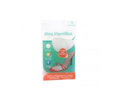 Medilast mini-plantillas T-Única