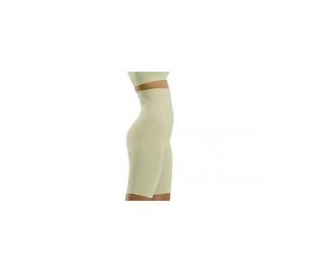 Medilast Siluette faja moldeadora beige T-S