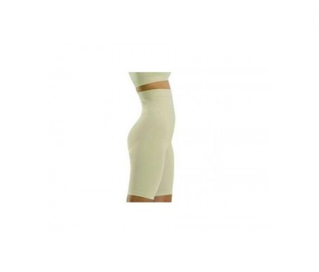 Medilast Siluette faja moldeadora beige T-L