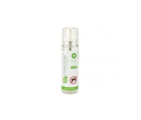Einsectos spray repelente natural 100ml