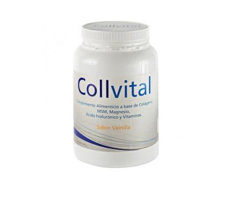 Collvital colágeno 360g