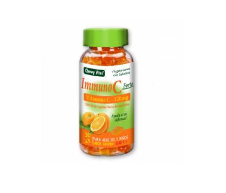 Chewy Vites Immuno C 30uds Immuno C 30uds