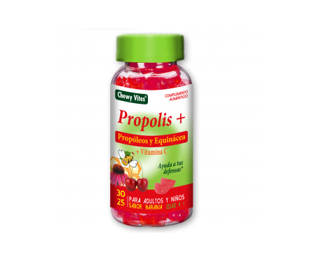 Chewy Vites Propolis+ 30 u.