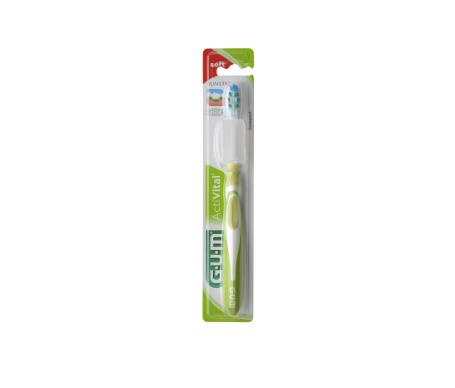 GUM® cepillo activital 581 suave