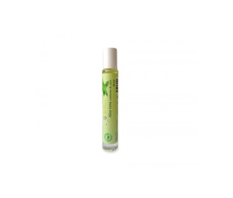 Bohema Aloe Vera contorno de ojos roll on 10ml