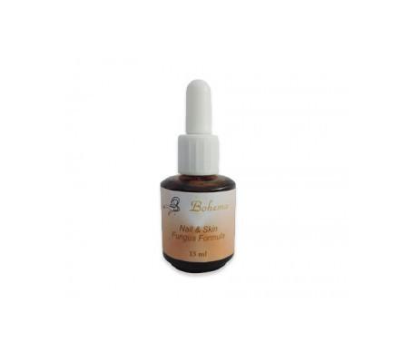Bohema Nail & Skin Fungus Formula 15ml