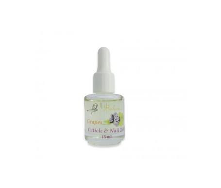 Bohema Cuticle And Nail Oil Grapes 15ml