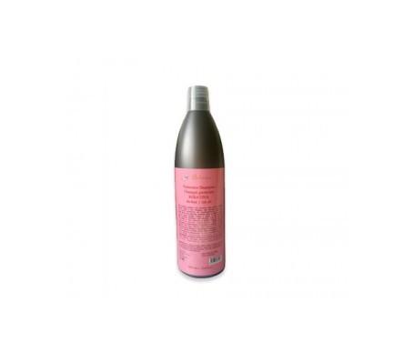 Shampoo protettivo alla cheratina senza chele 1l