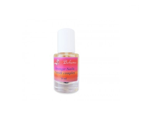 Bohema stronger nails 2-week 16ml