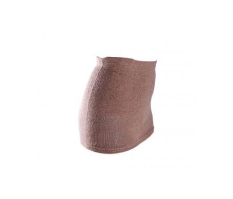 Bohema cinturón lumbar terapéutico de lana de camello T-M 1ud