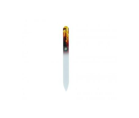 Bohema lima de cristal templado guitarra 1ud