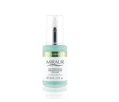 Miraur Equil gel imperfecciones locales 30ml