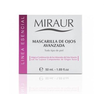 Miraur Essenziale Maschera Occhio Avanzato 50ml