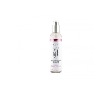 Miraur Essential tonic lotion without alcohol 250ml