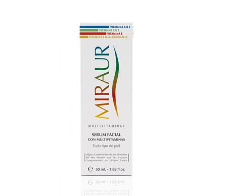 Miraur Multivitaminas sérum 50ml