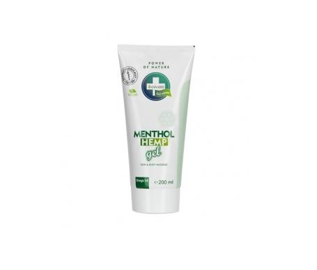 Annabis Menthol Arthro gel de masaje efecto frío 200ml