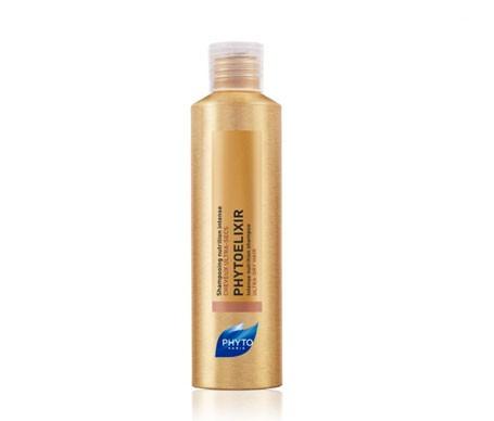 Phyto Elixir shampoo nutrizione intensa 200ml