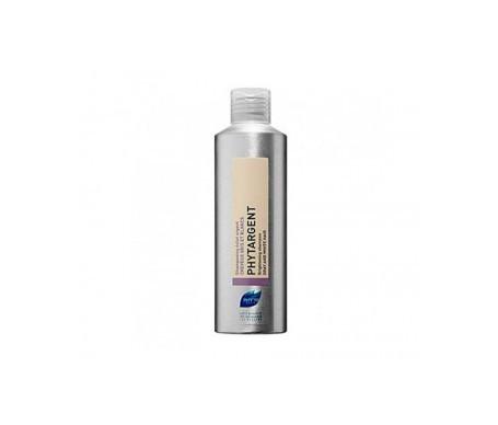 Phyto Shampoo Fhytargent argento luminoso 200ml