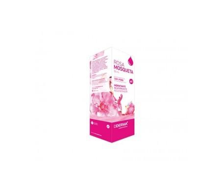DC Pharm aceite rosa mosqueta 100% puro 50ml