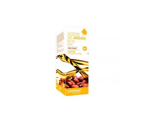 DC Pharm aceite de argán eco 100% puro 50ml