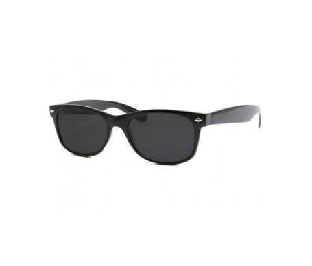 Loring gafas de sol color negro modelo Praga 1ud