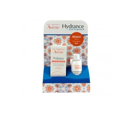 Avène Hydrance UV Arricchito 40ml + GIFT Latte detergente 50ml