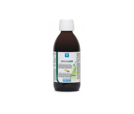 Ergylixir depuración global 250ml