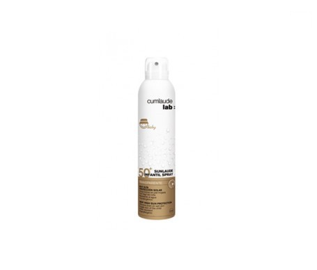 Cumlaude Sunlaude SPF50+ spray infantil 200ml