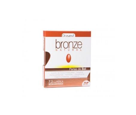 Drasanvi Bronze 30 perlas