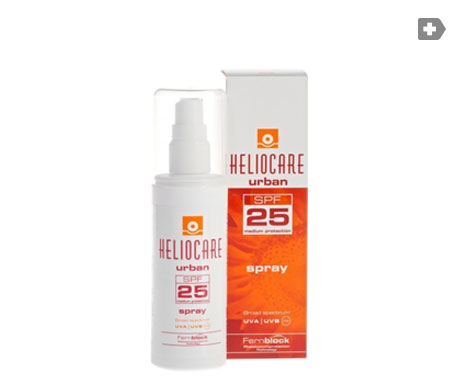 Heliocare Advanced SPF25+ spray 125ml