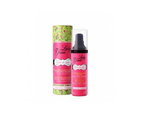 Lady Green Elixir De Jour crema matificante 40ml
