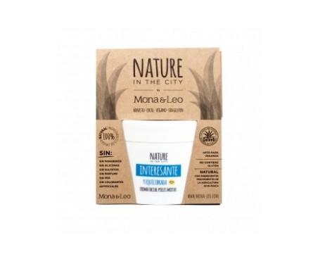 Mona&Leo face cream for combination skin 50ml