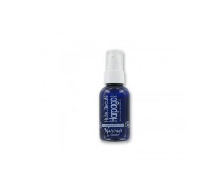 Naturado Harpunenöl 100% Spray 50ml