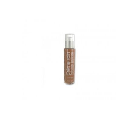 Bronzo bb crema Naturado con acido ialuronico 50ml
