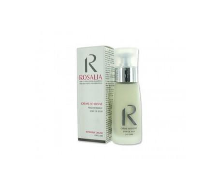 Rosalia intense fluid cream normal/mixed 50ml