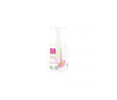 Rosalia mascarilla facial hidratante rosa mosqueta y arcilla 50ml
