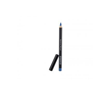 Benecos lápiz ojos natural kajal azul eléctrico 1ud