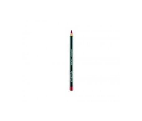 Benecos lápiz perfilador de labios rojo 1ud